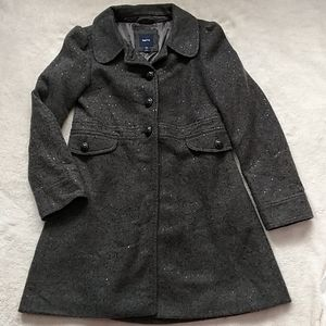 Gap Kids girls dress coat, size XXL/14-16